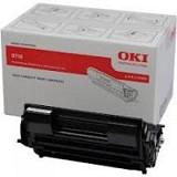 OKI Black Toner [44707701] - Toner Printer OKI